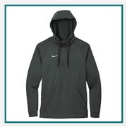 Nike Therma-FIT Pullover Fleece Custom