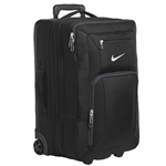 Nike Elite Roller TG0238 with Custom Embroidery, Nike Custom Luggage, Nike Corporate Logo Gear