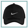 Nike Golf Swoosh Front Cap Stitched Logo