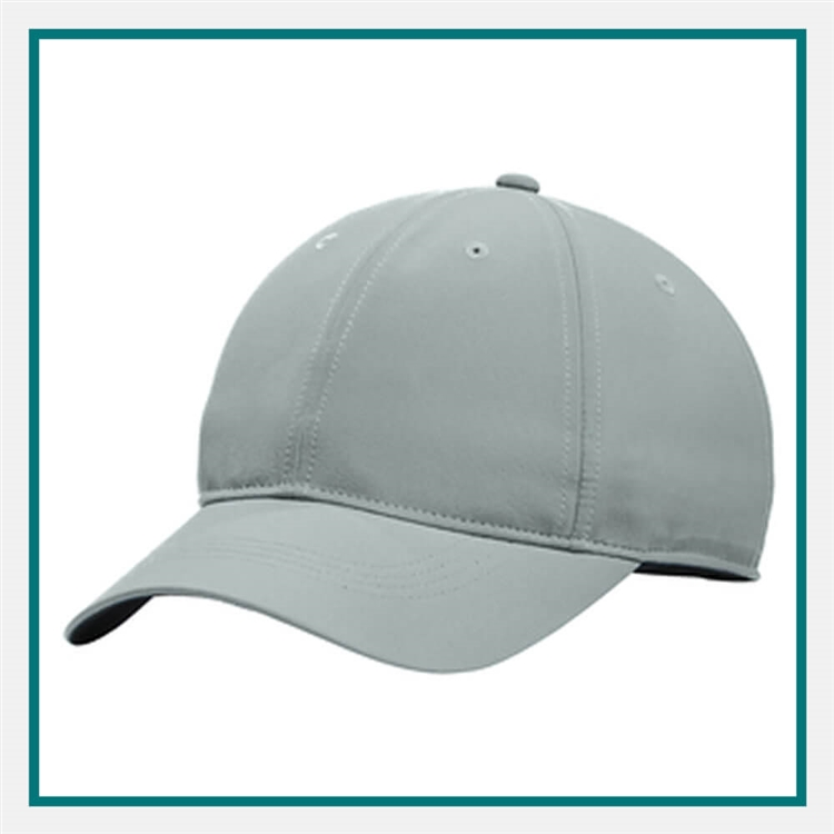 3a3a375b957 Nike Dri-FIT Tech Cap with Custom Embroidery