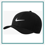 Nike Golf AeroBill Classic99 Hat Custom Embroidered