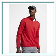 Nike Golf Therma Repel 1/2 Zip Embroidered