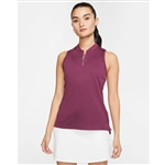 Nike Dri-FIT Sleeveless Polo Embroidery