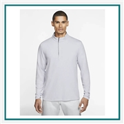 Nike Dri-FIT Victory 1/2 Zip Custom