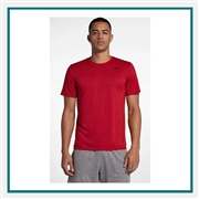 Nike Men's Legend 2.0 T-Shirt Logo Embroidery