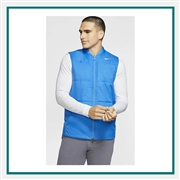 Nike Synthetic-Fill Golf Vest Custom Embroidery