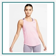 Nike Women's Running Tank Corporate Branded