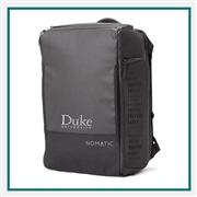 NOMATIC 30L Travel Bag Embroidered Logo
