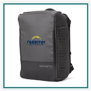 NOMATIC 30L Travel Bag Custom Branded
