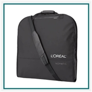 NOMATIC Garment Bag Corporate Logo