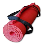 USA Made Fitness & Exercise Mat Custom Printed