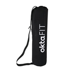 Yoga Mat Carrying Bag Custom Printed