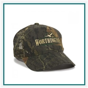Outdoor Cap 101LP Mesh Back Camo Custom Logo