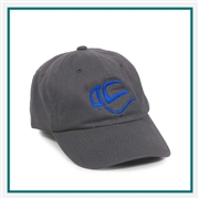 Outdoor Cap Cotton 6-Panel Unstructured Brushed Cotton Twill, Outdoor Cap BCT662, Outdoor Cap Promotional Headwear, Outdoor Cap Buy Online, Outdoor Cap Embroidered