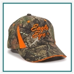 Outdoor Cap 6-Panel Camouflage Cap, Outdoor Cap CBI305, Outdoor Cap Promotional Headwear, Outdoor Cap Buy Online, Outdoor Cap Embroidered