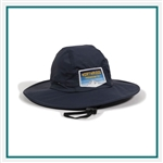 Outdoor Cap Blocker Q3 Hat Custom Embroidery