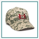 Outdoor Cap 6 Panel Digital Design Cap, Outdoor Cap DC610, Outdoor Cap Promotional Headwear, Outdoor Cap Buy Online, Outdoor Cap Embroidered
