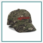 Outdoor Cap 6 Panel Digital Camo Print, Outdoor Cap DC660, Outdoor Cap Promotional Headwear, Outdoor Cap Buy Online, Outdoor Cap Embroidered