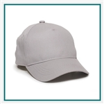 Outdoor Cap 5-Panel Cotton Twill Cap GL455, Outdoor Cap GL455, Outdoor Cap Promotional Headwear, Outdoor Cap Buy Online