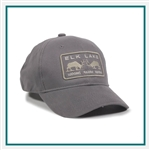 Outdoor Cap 6-Panel Heavy Brushed Cotton Twill GL651, Outdoor Cap GL651, Outdoor Cap Promotional Headwear, Outdoor Cap Buy Online