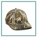 Outdoor Cap 6-Panel OC HiBeam Camo, Outdoor Cap HIB602, Outdoor Cap Promotional Headwear, Outdoor Cap Buy Online