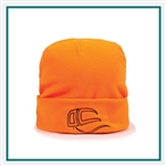 Outdoor Cap Fleece Watch Cap, Outdoor Cap LFW200, Outdoor Cap Promotional Headwear, Outdoor Cap Buy Online, Outdoor Cap Embroidered