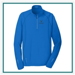 OGIO Men's ENDURANCE Nexus 1/4 Zip Pullover with Custom Embroidery, OGIO Custom Pullovers, OGIO Custom Logo Gear