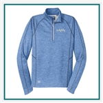 OGIO Men's ENDURANCE Pursuit 1/4 Zip Pullover with Custom Embroidery, OGIO Custom Pullovers, OGIO Custom Logo Gear