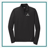 OGIO Men's ENDURANCE Radius 1/4 Zip Pullover with Custom Embroidery, OGIO ENDURANCE Custom Pullovers, OGIO Corporate &Group Sales