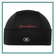 OGIO ENDURANCE Fulcrum Beanie with Custom Embroidery, OGIO Branded Beanies, OGIO Promotional Headwear
