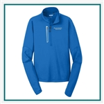 OGIO Men's ENDURANCE Fulcrum 1/4 Zip Pullover with Custom Embroidery, OGIO Custom Pullovers, OGIO Promotional Pullovers