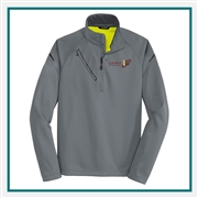 OGIO Men's Torque II Pullover with Custom Embroidery, OGIO Custom Pullovers, OGIO Branded Outerwear