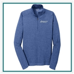 OGIO Men's Pixel 1/4-Zip Pullover with Custom Embroidery, OGIO Promotional Pullovers, OGIO Corporate & Grop Sales