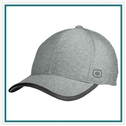 OGIO Flux Cap with Custom Embroidery, OGIO Branded Caps, OGIO Promotional Headwear