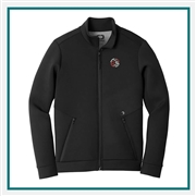 OGIO Axis Bonded Jacket Custom Embroidered