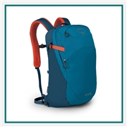 Osprey Apogee Backpack Corporate Logo