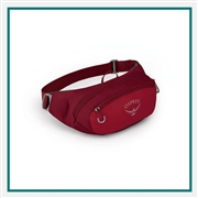 Osprey Daylite Waist Pack Embroidered Logo