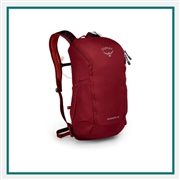 Osprey Men's Skarab 18 Backpack Custom