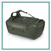Osprey Transporter 130 Duffel Bag Personalized