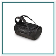 Osprey Transporter 65 Duffel Bag Customized