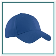 Port Authority Easy Care Cap with Custom Embroidery, Port Authority Custom Golf Caps, Port Authority Custom Logo Gear