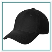 Port Authority Spray Wash Cap with Custom Embroidery, Port Authority Custom Golf Caps, Port Authority Custom Logo Gear