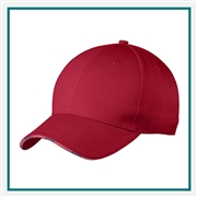 Port Authority Americana Flag Sandwich Cap Custom