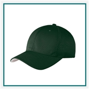 Port Authority Pro Mesh Cap with Custom Embroidery, Port Authority Custom Golf Caps, Port Authority Custom Logo Gear