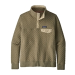 Patagonia Cotton Pullover Custom Embroidery