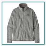 Patagonia Better Sweater Custom Logo