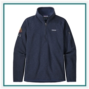 Patagonia Better Sweater Pullover Custom