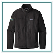 Patagonia Men's Micro D Fleece Jacket with Custom Embroidery, Patagonia Branded Fleece, Patagonia Corporate & Group Sales