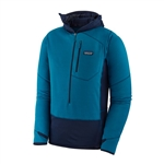 Patagonia Men R1 Fleece Pullover Hoody 40069 Custom Branded