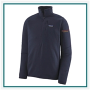 Patagonia R1 Pullover Embroidered
